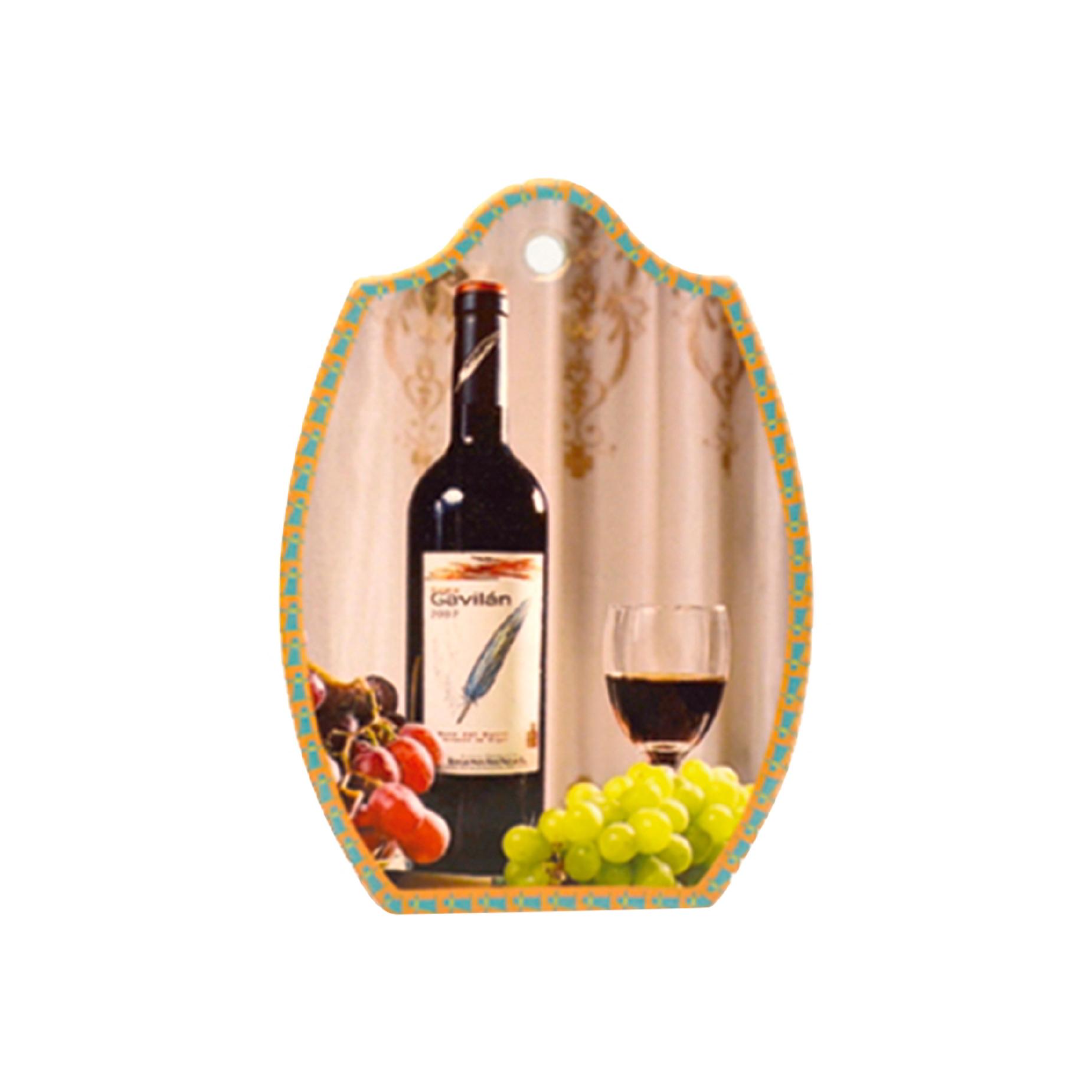 Quadro de parede Vinho