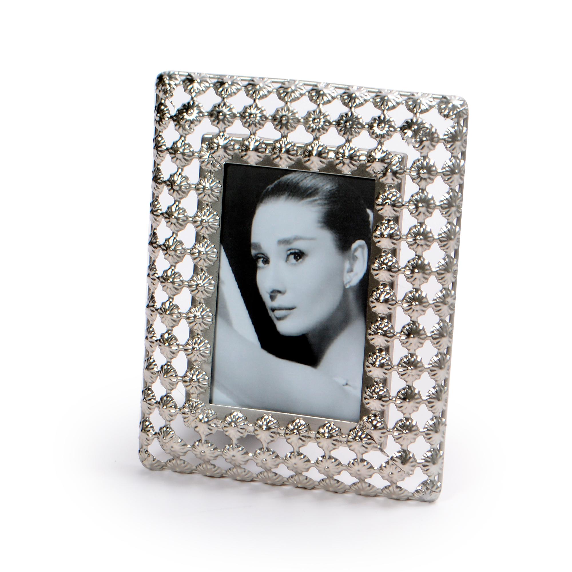 Porta retrato de Metal 10x15