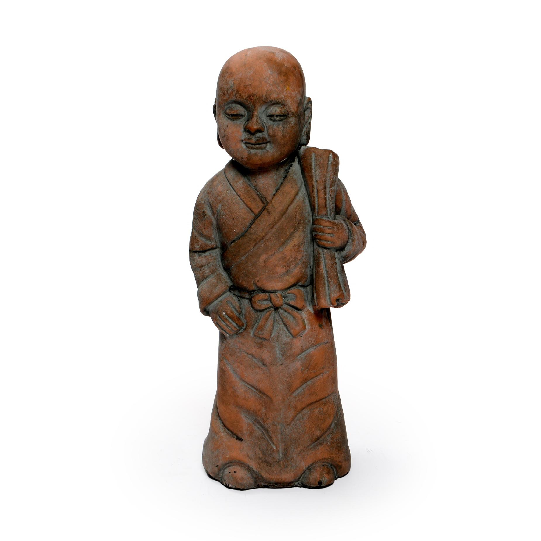 Escultura Buda Grande