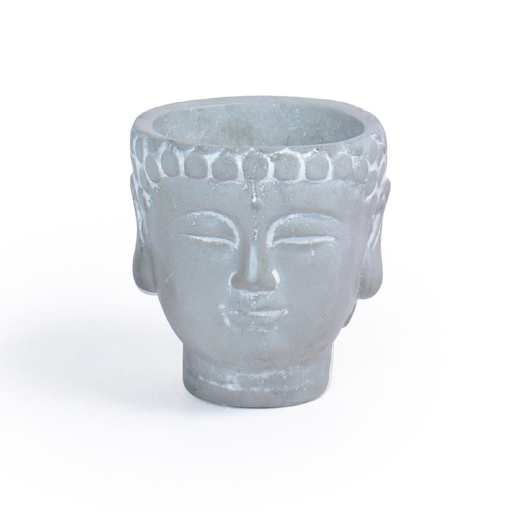 Vaso Buda Médio