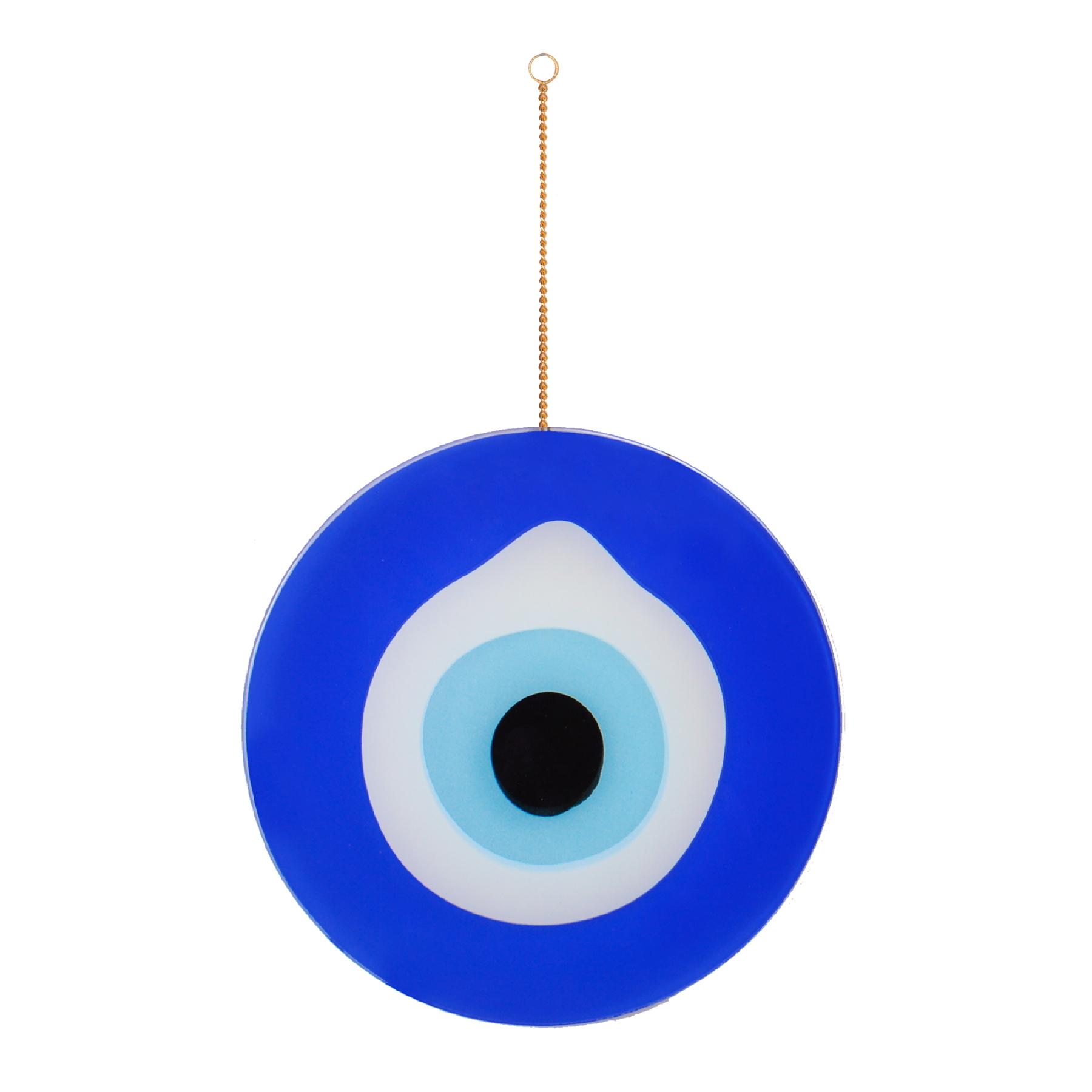 Mandala de parede Olho Grego