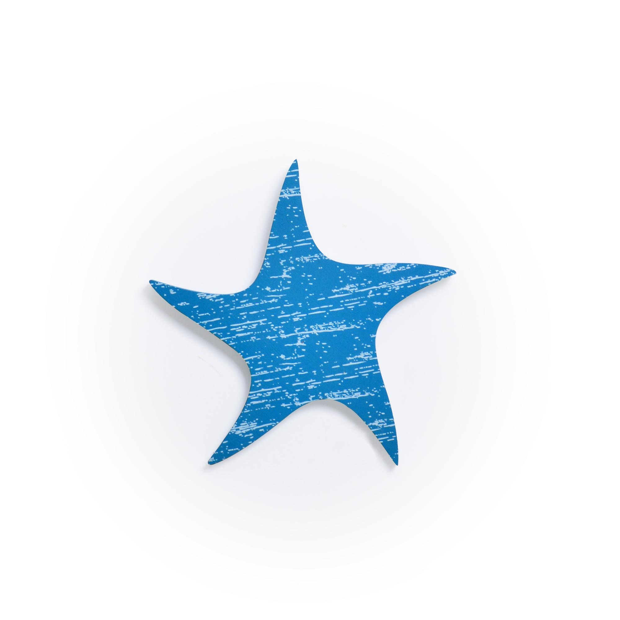 Ornamento de parede Estrela.