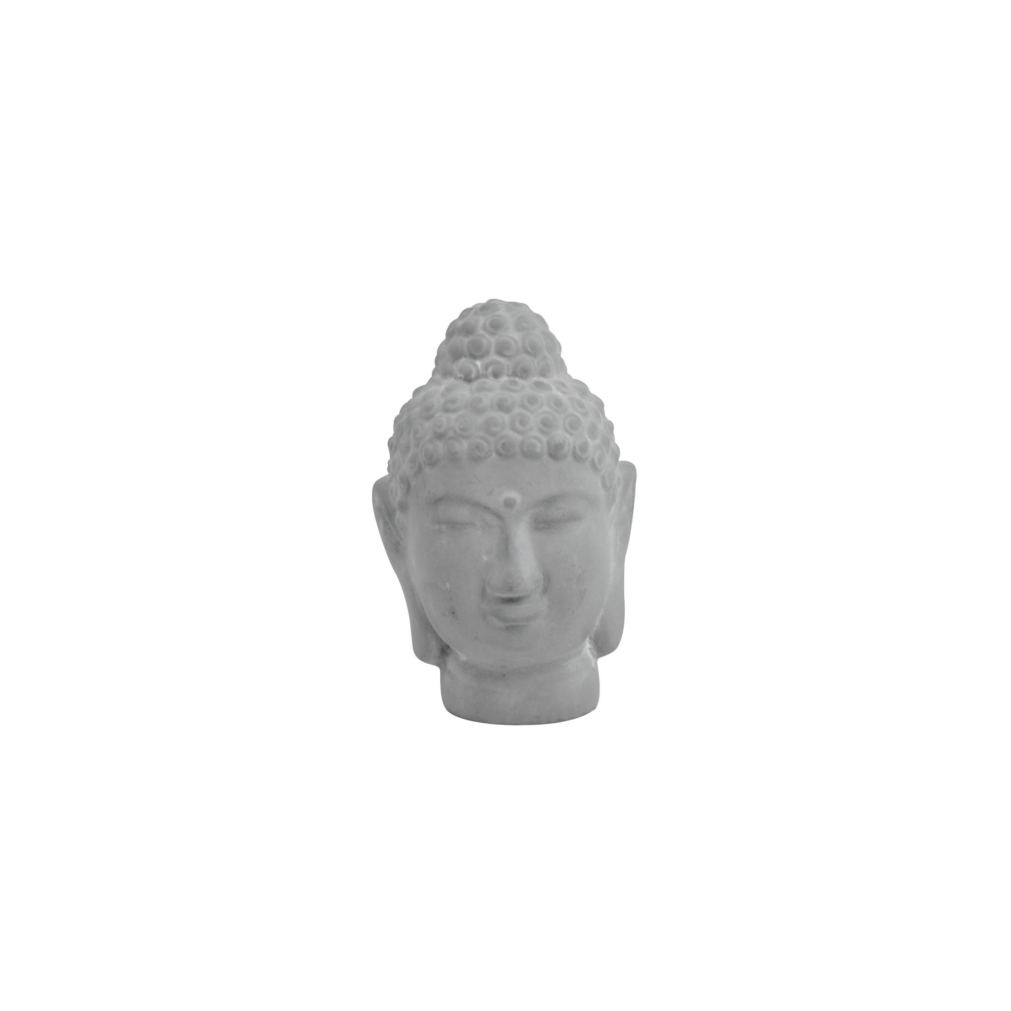 Escultura Pequena Buda