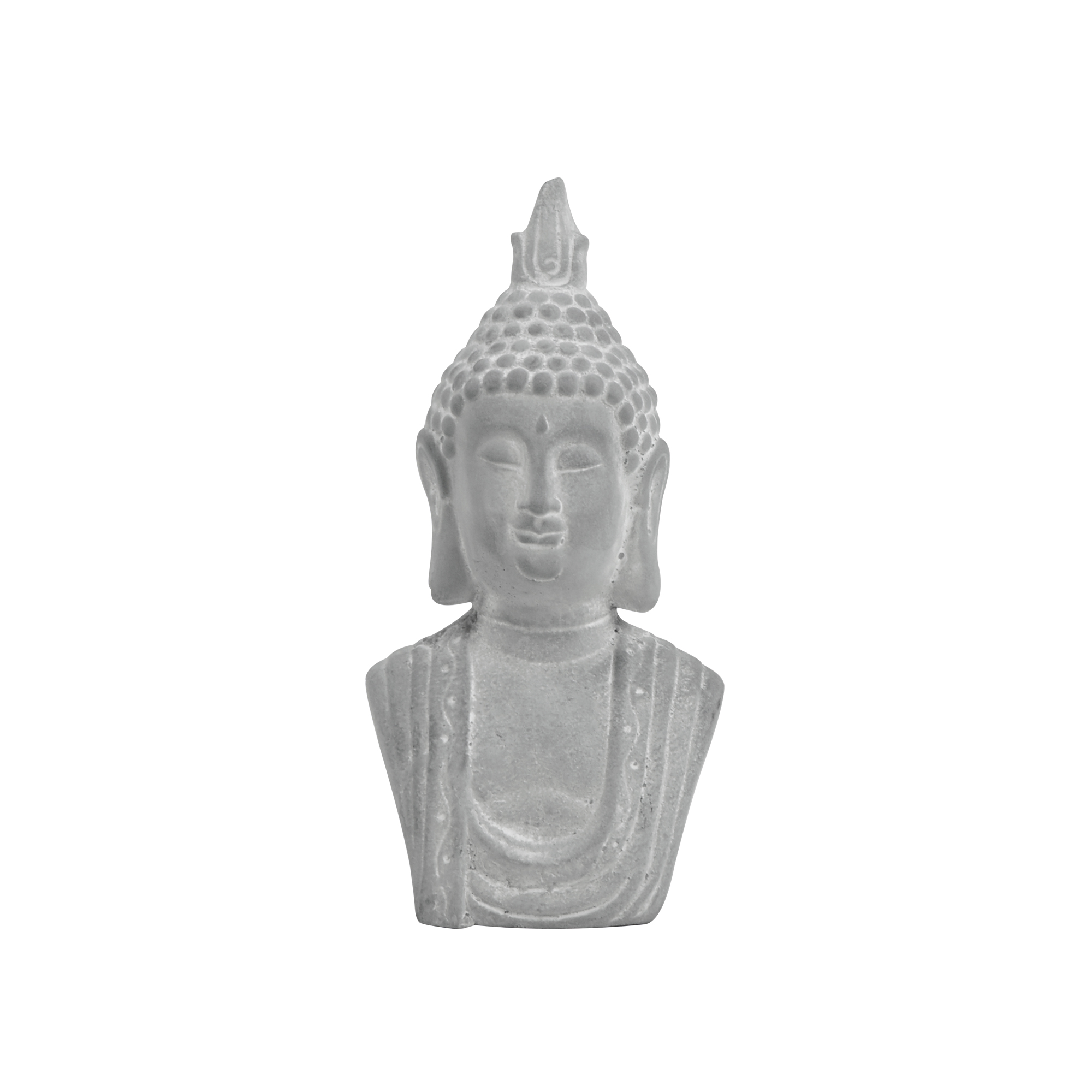 Escultura grande Buda