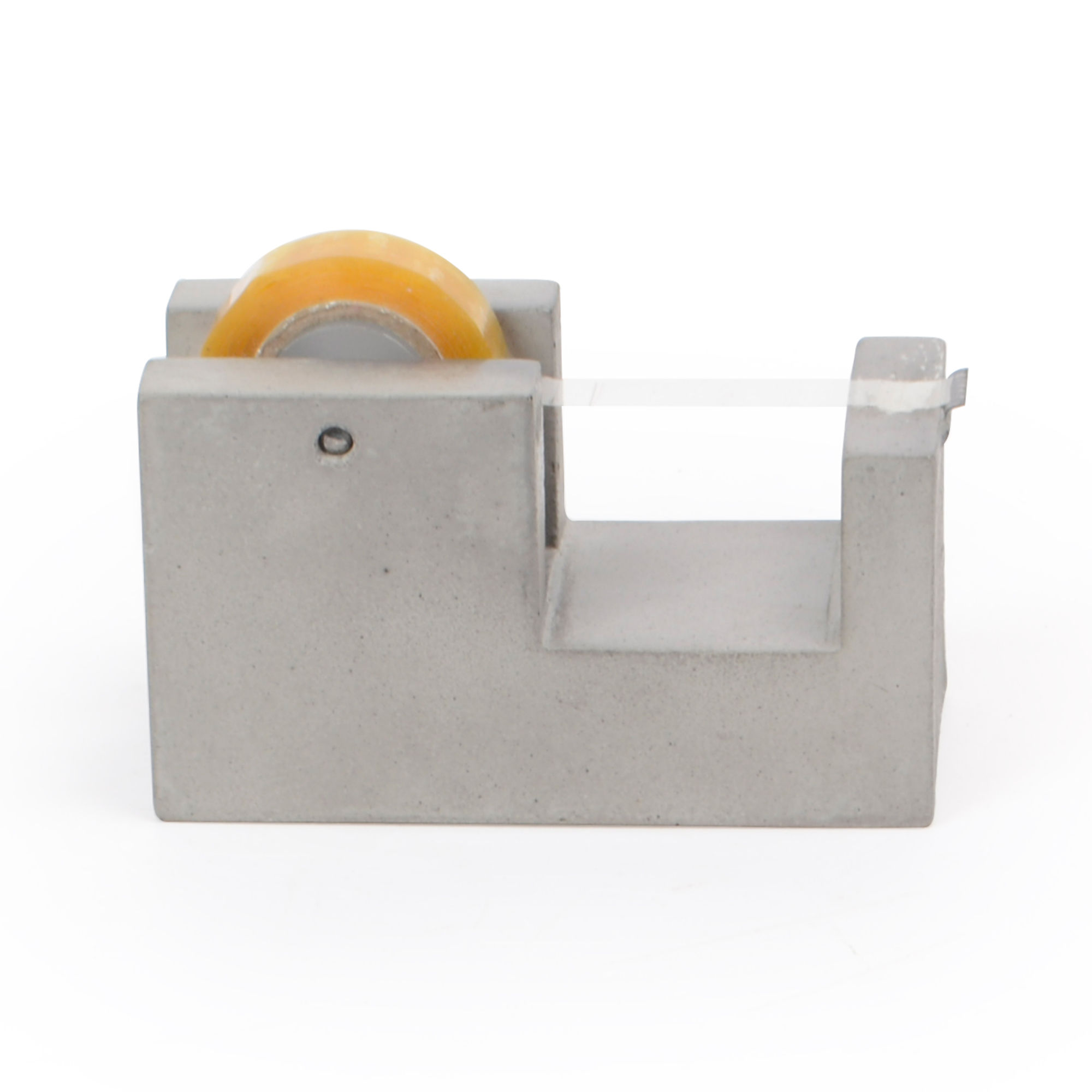 Porta fita adesiva de Concreto