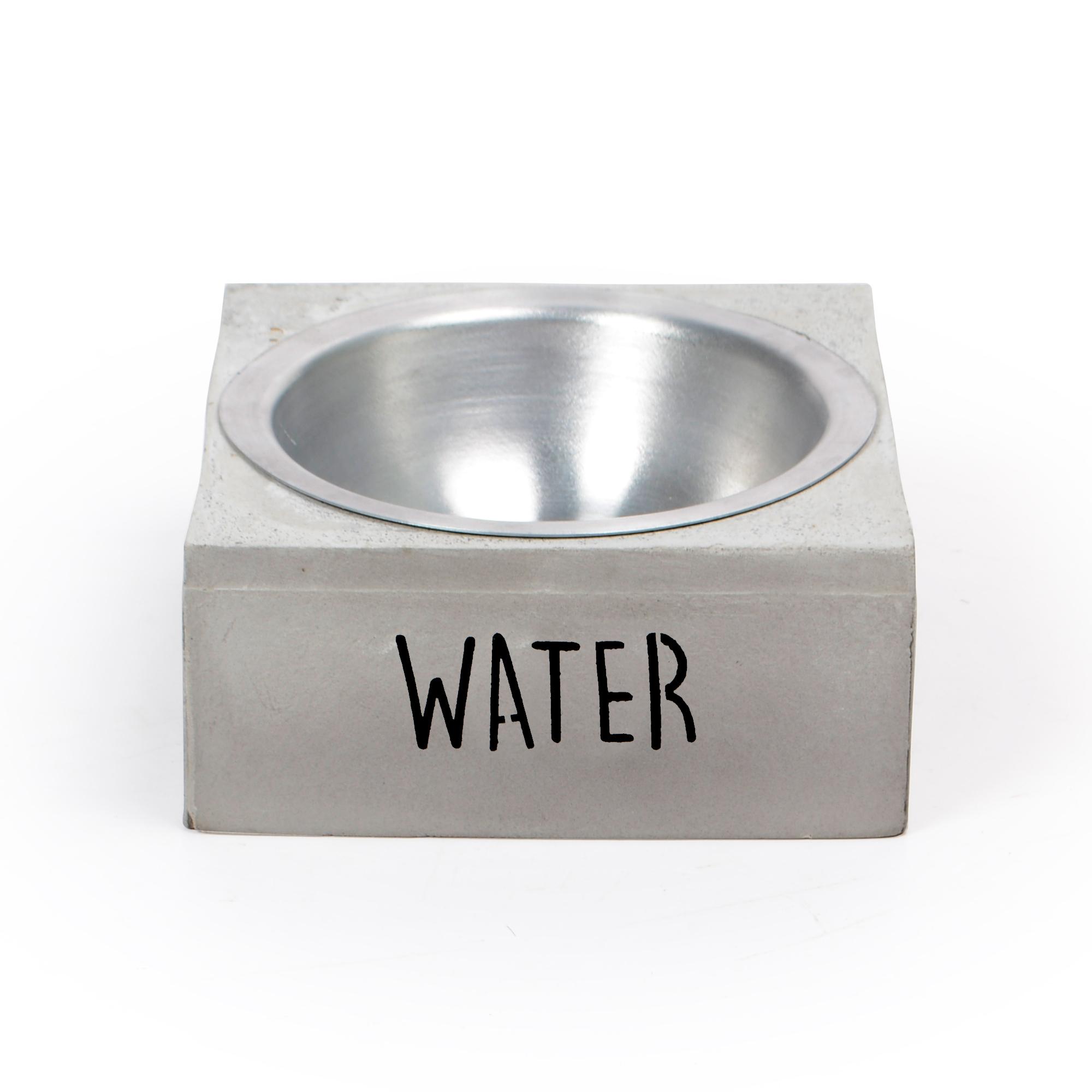 Bebedouro de Concreto Water