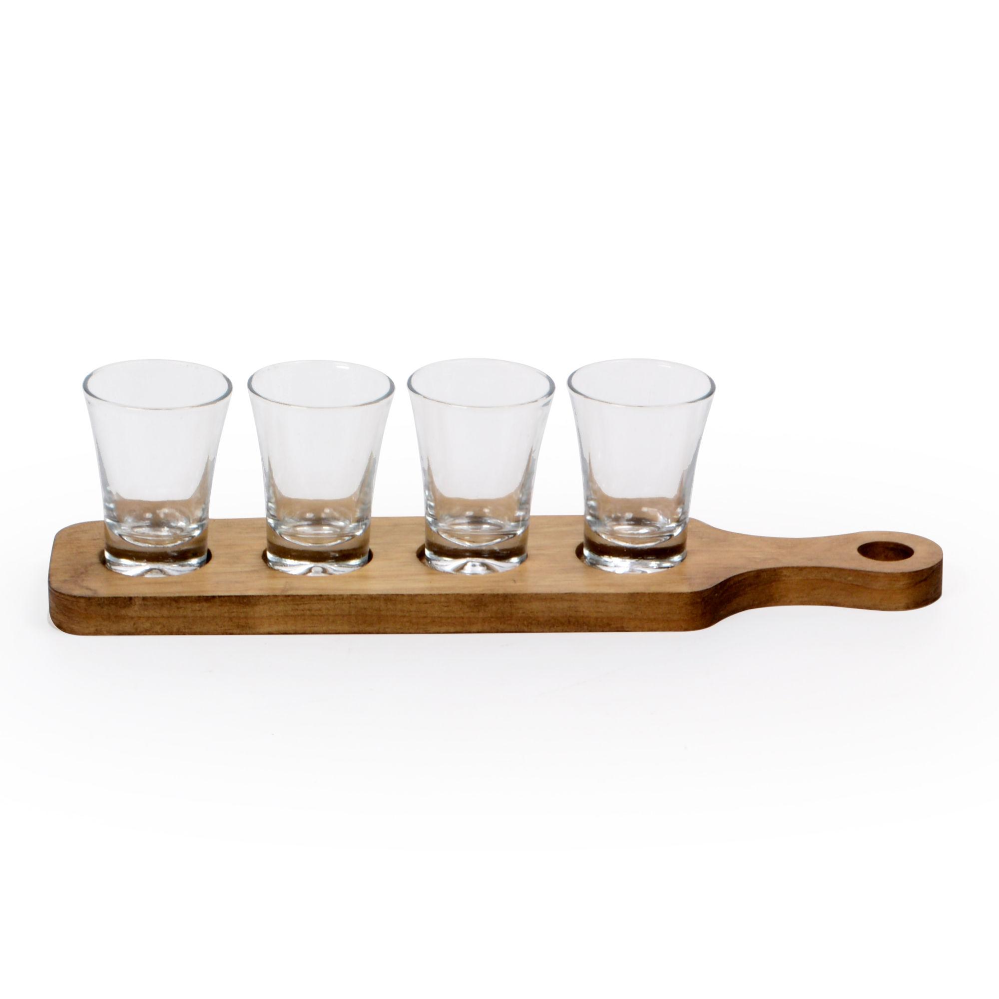 Conjunto Drinks 05 peças