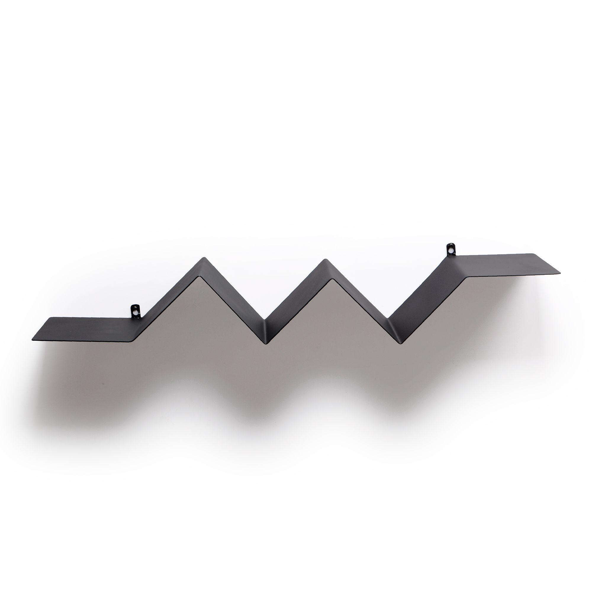 Prateleira de ferro para parede