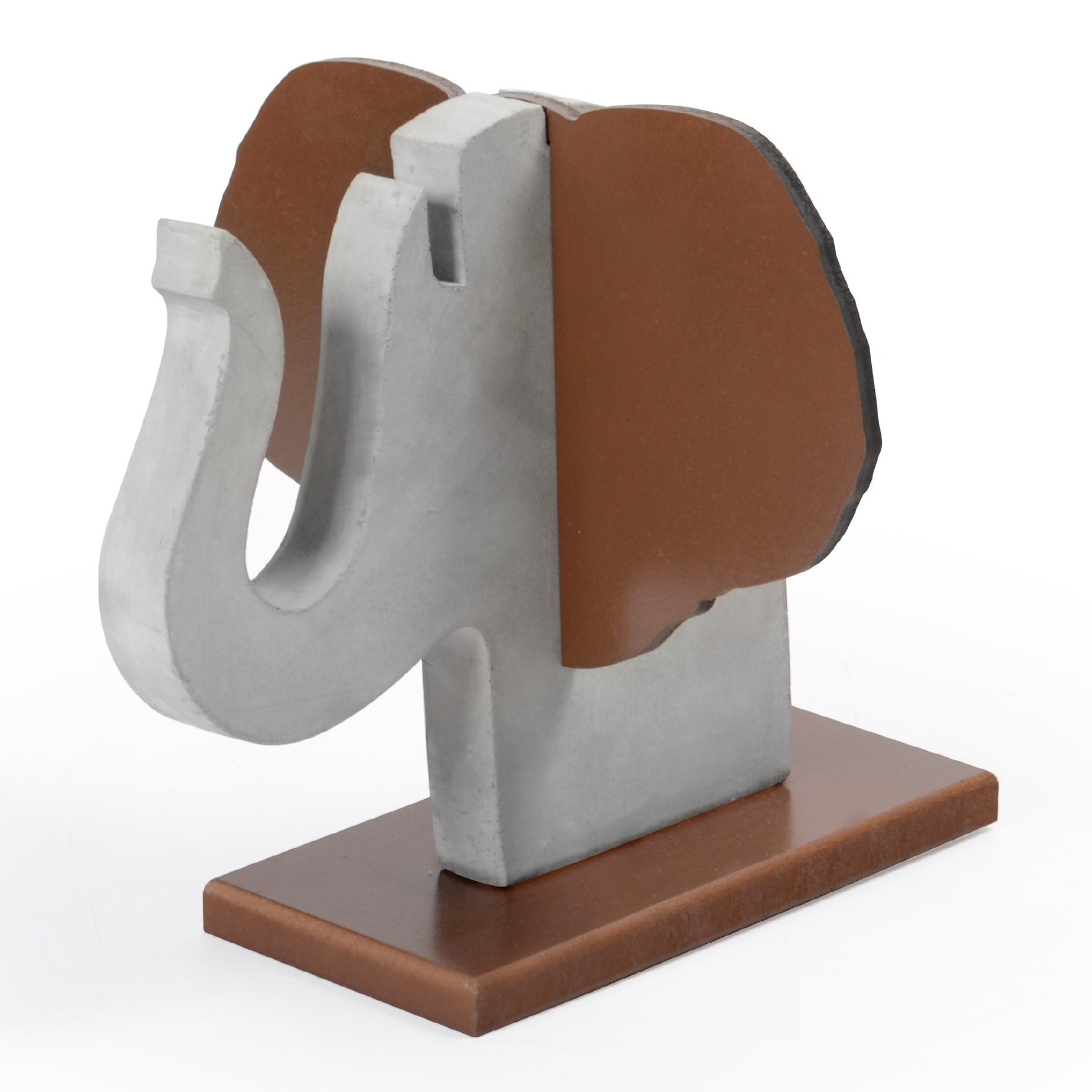 Porta óculos Elefante