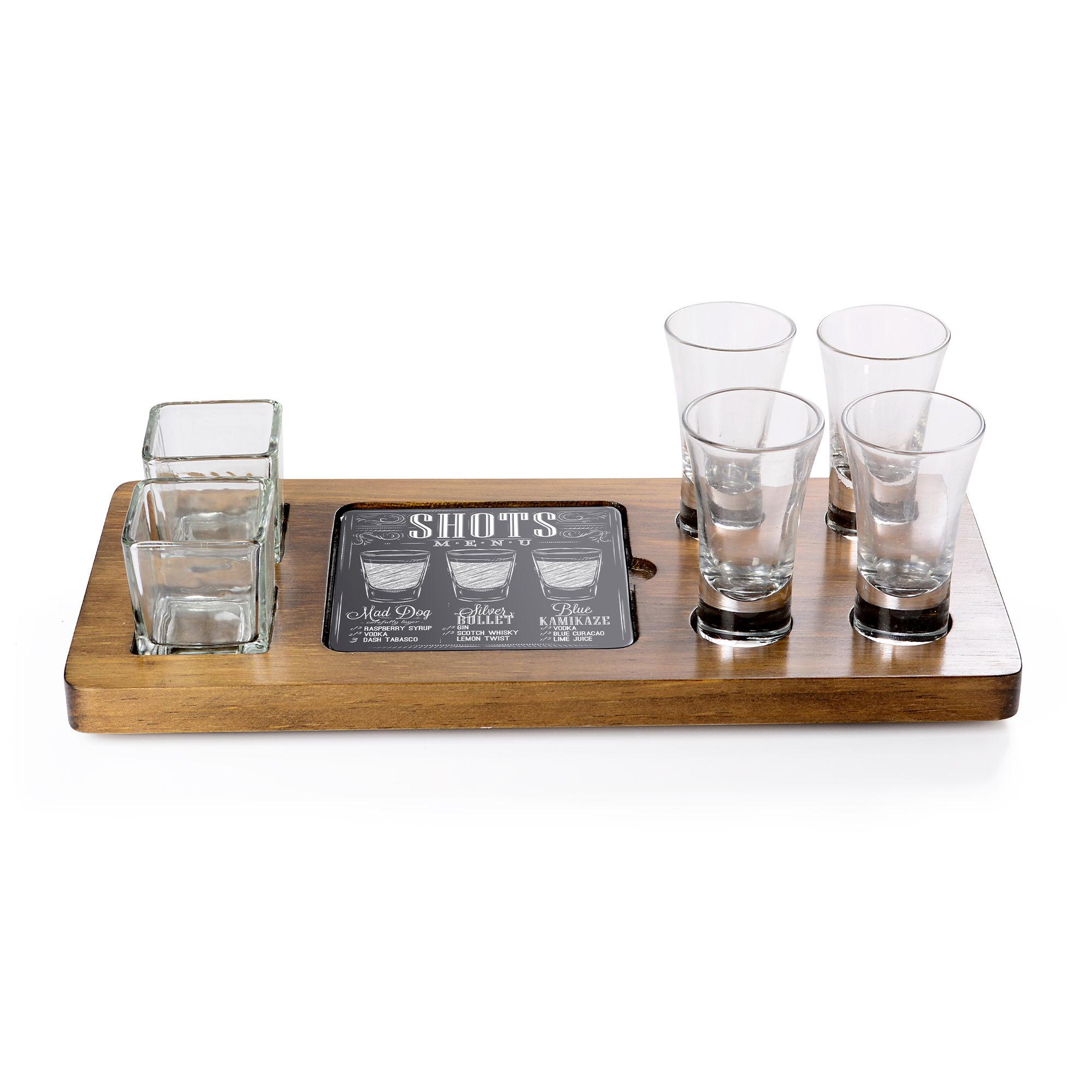 Conjunto Drinks 08 peças