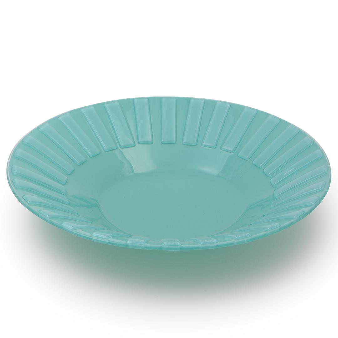 Bowl de vidro Verde
