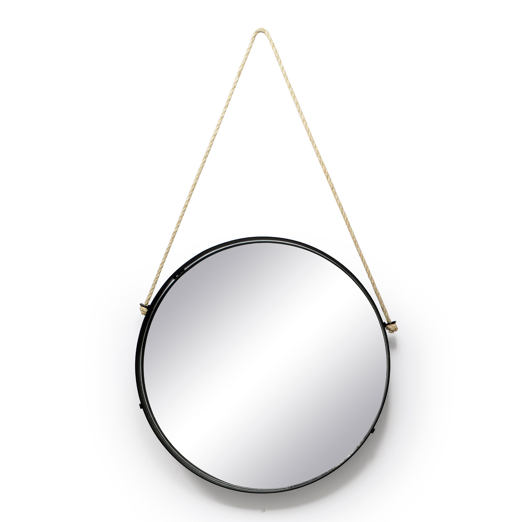 Espelho redondo Grande