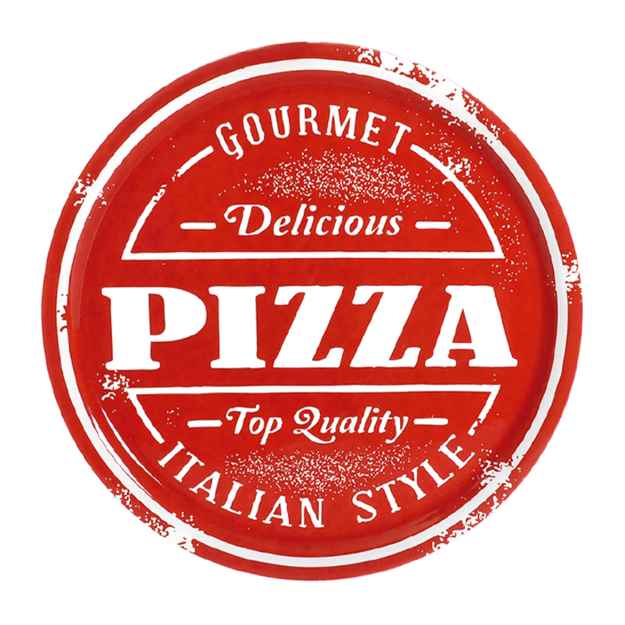 Prato para Pizza Grande