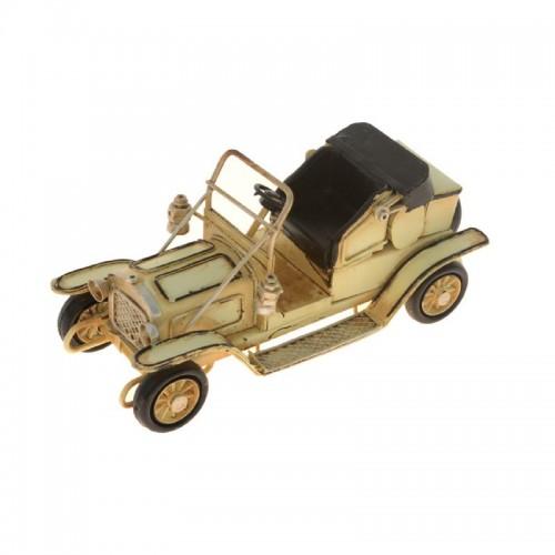 Miniatura de Carro Vintage decorativo