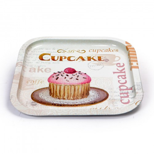 Bandeja Cup Cake