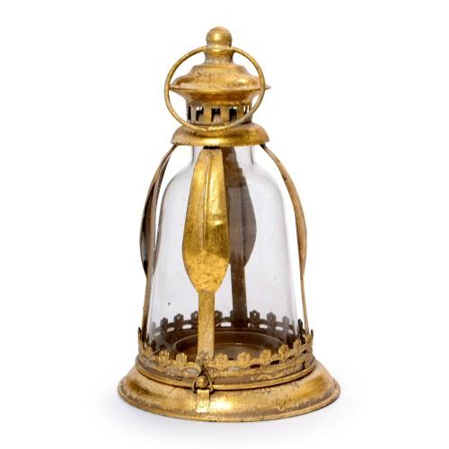 Lanterna Dourada