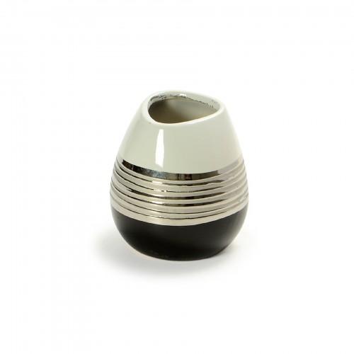 Vaso de cerâmica Médio