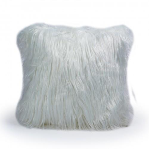 Capa de almofada Pelos