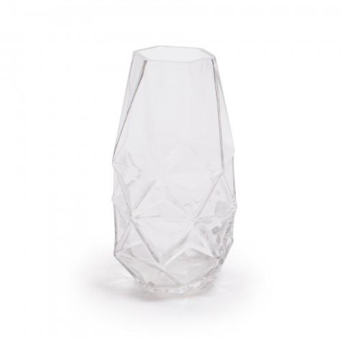 Vaso médio de Vidro