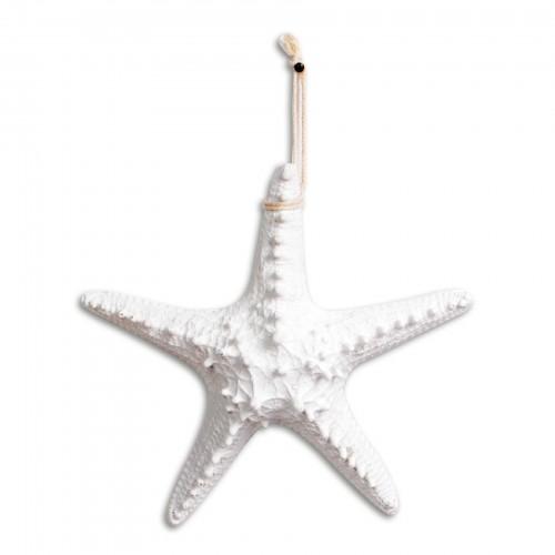 Escultura Estrela do Mar para parede