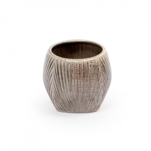 Vaso de cerâmica Pequeno