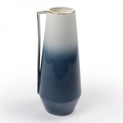 Vaso de cerâmica com Alça