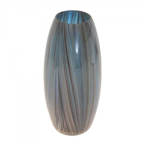 Vaso de vidro grande