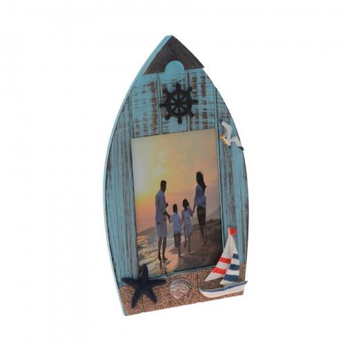 Porta retrato de Canoa