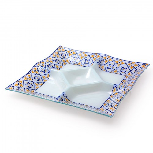 Petisqueira Chip & Dip Royal