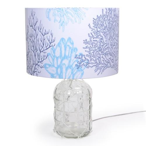 Luminária de Mesa Coral