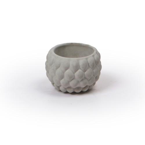 Vaso de concreto Pequeno