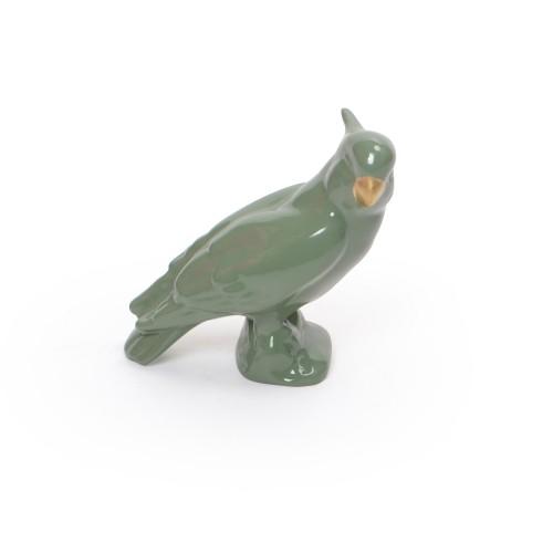 Pássaro em cerâmica Pequeno