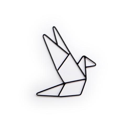 Mandala de ferro Pássaro