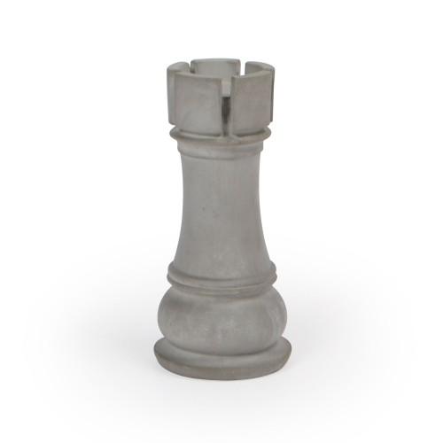 Escultura de concreto Torre