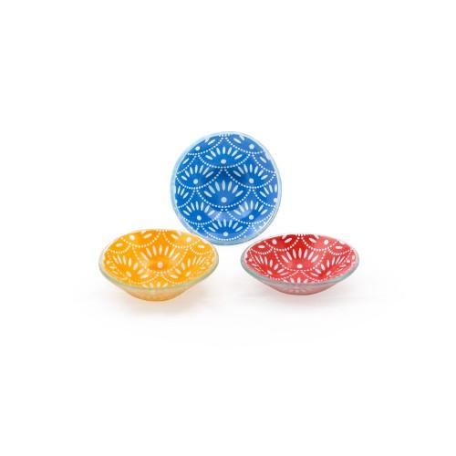 Conjunto 03 Mini Bowls