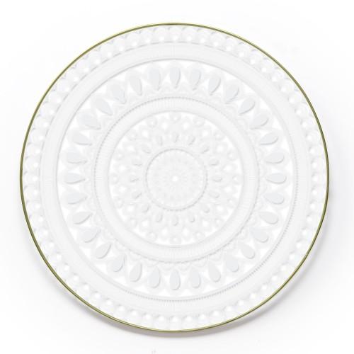 Mandala de Vidro Grande