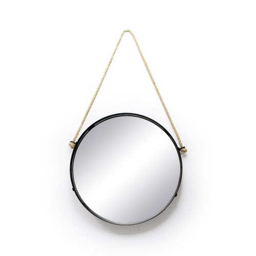 Espelho redondo Médio