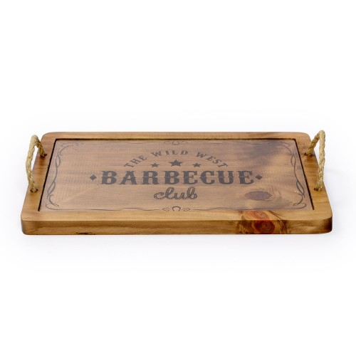 Tábua de Carne Barbecue