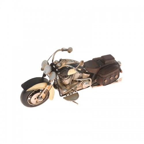 Miniatura de Moto decorativa