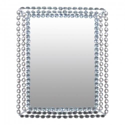 Espelho de parede Prata