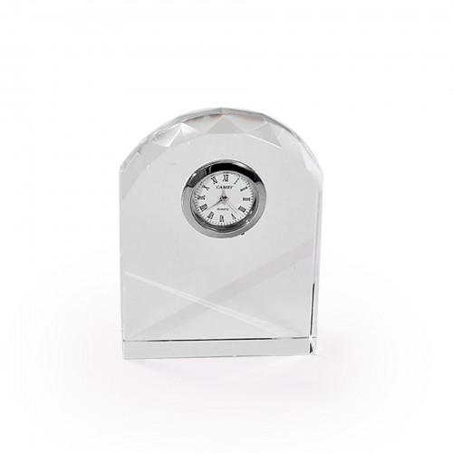 Relógio de Cristal