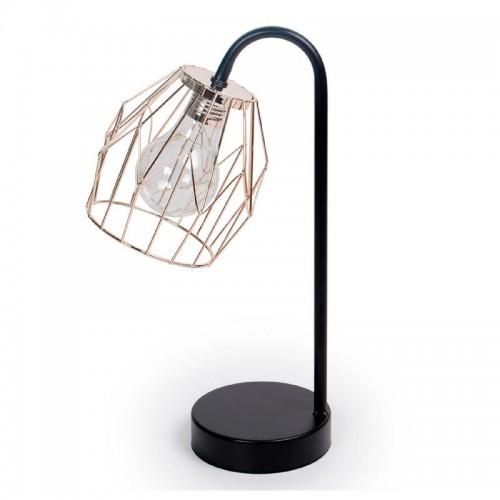 Luminária de Led de mesa