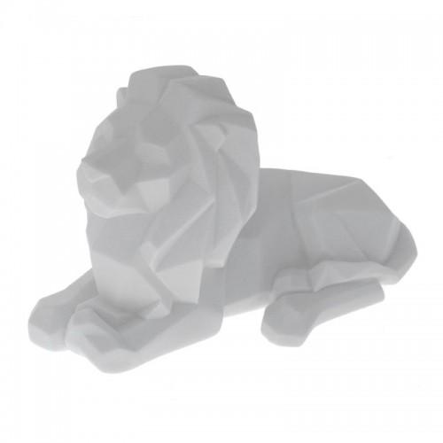 Escultura Leão